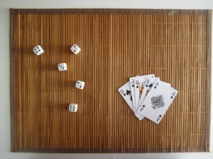 games, poker