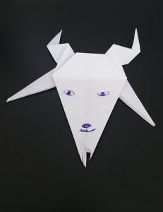 koza origami