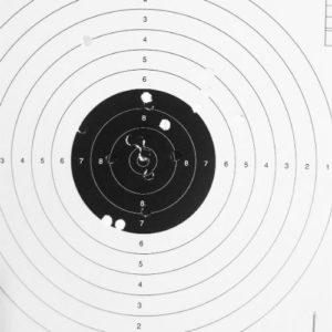 strzelanie, parasport