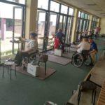 Mistrzostwa Polski niepełnosprawnych w strzelectwie